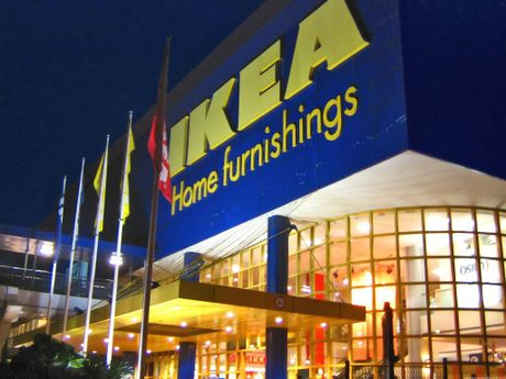 The second Ikea store in south-east Queensland will be built off the highway between Brisbane and the Sunshine Coast.