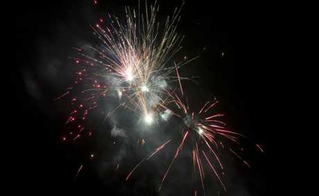 Pet owners have been urged to make sure their pets don't suffer unnecessarily during fireworks and storms.