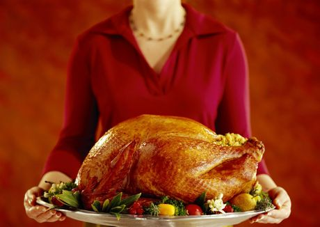 Make your turkey special this Christmas with the perfect stuffing.