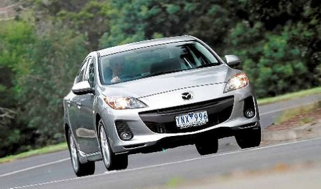Sunshine Coast Mazda will launch a three-day sale today.