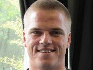 NEWCOMER: New recruit Gareth Anscombe will be taking a big step in his career when he debuts for the Chiefs in 2013.