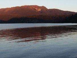 EASY HOLIDAY: Holidaymakers to Mt Tarawera's Hot Water Beach will find it easier to book themselves a spot there with a new booking system in place from next March.
