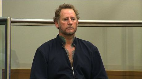 GUILTY PLEA: Simon Kerr appeared in Whangarei District Court.