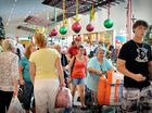 MACKAY stores have already extended their trading hours to keep up with the busy Christmas period.