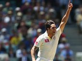 FORMER Queensland fast bowler Mitchell Johnson knows a bowler-friendly Gabba wicket when he sees one.