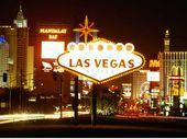 I HAVE to admit, I wasn't keen on going to Las Vegas. The bright lights, the swarms of people, the gambling... it just didn't seem like my kind of place.