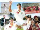 RICKY Ponting had some huge battles against South Africa, but even the Proteas stood in awe of his incredible career when he walked out for his final innings.