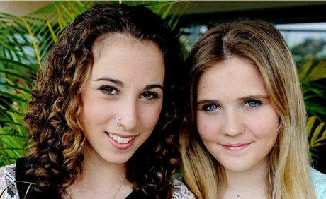Olivia Nolan and Talisha Young are getting their harmonies out there as Liv Young Duo.