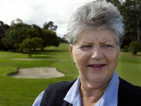 Judith Gimblett, ex-selector, says despite the turbulent past, Hawke's Bay can bounce back in the amateur arena.