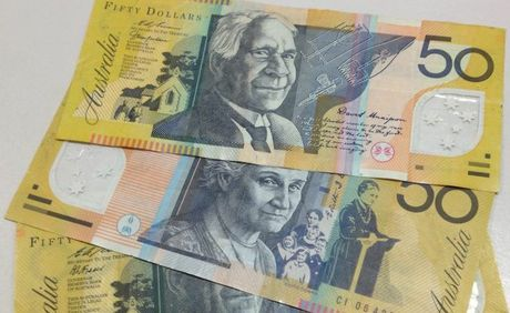 Check your cash is real because fake notes have been circulating in Maryborough and Hervey Bay.