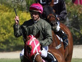 EXPECTATIONS: In 2008, the underrated Maximum Star went to Trentham after a convincing win.