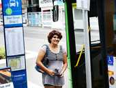 IPSWICH commuters will be slugged a fare hike when returning to public transport after the holiday period next week for the fourth straight year.