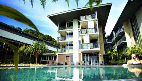 Lifestyle investors have secured $10million in luxury apartments at Viridian Noosa, in an eight-day sales rush.