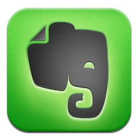 Evernote.