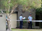 A 34-YEAR-old man will front Hervey Bay court on Wednesday after he allegedly stabbed his younger brother in the neck with a sword on New Year's Day.