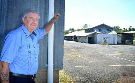 Work will continue this year on making the $15 million dollar Gympie aquatic centre at Tozer Park Rd a reality.