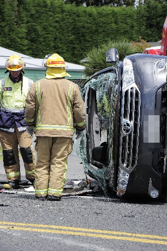 Figures released to the Times-Age from the Transport Ministry revealed road injuries and deaths in Masterton, Carterton and South Wairarapa cost the community $37.8 million in 2011.