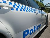 A CAR stolen from Brisbane was stopped and its occupants arrested after police saw it leaving Toowoomba.