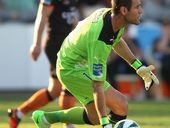 BRISBANE Roar goalkeeper Michael Theo has been so impressed with his team's performance, he believes it is capable of going on another lengthy winning streak.