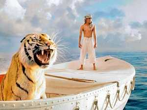 Trailer: Life of Pi