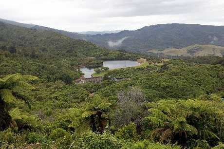 LAKE WAIKAREMOANA: Who will be the voice for claimants relating to land around the lake is up for debate.
