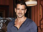 COLIN Farrell will be celebrated at the eighth annual Oscar Wilde: Honouring the Irish in Film party next month.