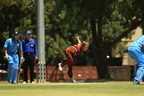 Mark Steketee is confident Queensland can overcome its poor start at the national under-19 championships.