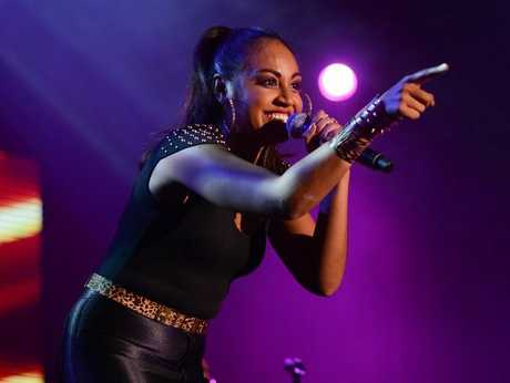 Jessica Mauboy now has nine Deadly Awards to her name.
