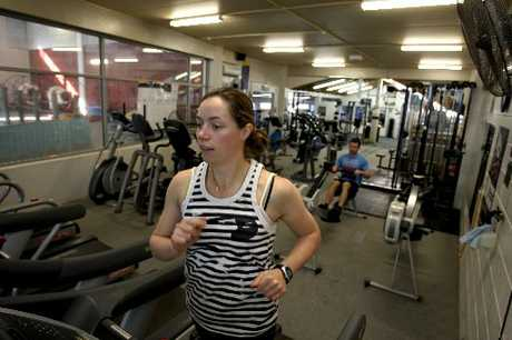 EYES ON THE PRIZE: Whether getting fit or quitting smoking, setting achievable goals is best for New Year's resolutions.