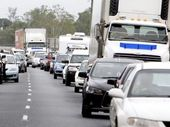 SPRINGFIELD motorists battling crippling congestion on the morning Brisbane-bound commute could be relieved of their frustrations in the coming months.