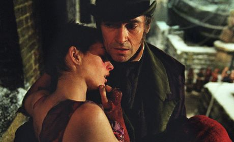 Les Miserables is out now in cinemas across New Zealand.