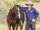 Horseman Guy McLean says his Australian team is beautiful, young, strong and ready to perform.