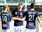 SO just who is Daniel McBreen? Well he could be the man to fire Central Coast Mariners to the title this season.