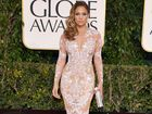 Stars shine on the red carpet of the 70th annual Golden Globe Awards.