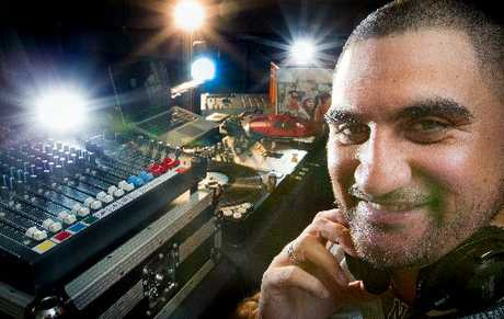 Rotorua's Sam Hema, aka DJ Masive, has been added to the Raggamuffin 2013 line-up.