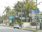 Mackay had 78.6% of all rooms booked during the September quarter last year.