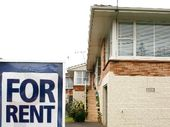 Bay rents have dipped following a lull in demand, new figures reveal. But a local property manager says tenants are back in the market looking for new homes.