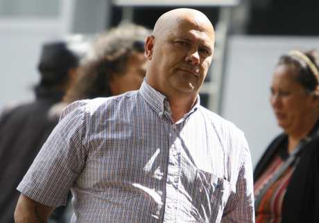 National MP Tau Henare was in court to support his nephew who was on drugs charges.
