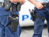 POLICE are appealing for information after four guns were stolen from a Old Bonalbo property.