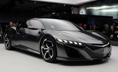 The next-generation NSX supercar may be viable for an Australian launch. A second concept car precursor to the new-generation model has been revealed at the Detroit motor show overnight by Honda's luxury arm Acura, and Drive has learnt a right-hand-drive version is a distinct possibility for the production version, due around 2015.