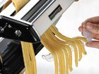 THE rise in popularity of home-made pasta has highlighted the importance of finely-sieved flour and adequate kneading to achieve a perfect result.