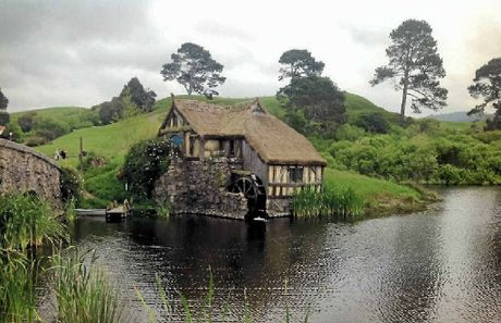 HIGHLAND HOBBITS: Small towns have lost their town status, putting towns such as Dingo and Gindie at risk of becoming a borough or village.