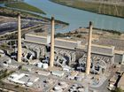 WORKERS at NRG Gladstone Power Station have walked off the job, taking industrial action this morning at 7.30am.