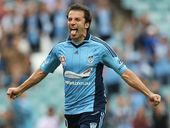 THEY say cream always rises to the top, and Sydney FC fans will be hoping it is not too little to late after Alessandro Del Piero's wonder show against Phoenix.
