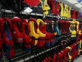 People said lifejackets were too expensive, uncool, or uncomfortable. What do you think? Have your say and vote in the poll.