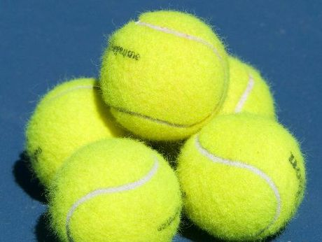 Hawke's Bay premier men's tennis competition organiser Trevor Hinton was a happy man on Saturday night.