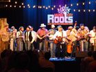 Nashville's Music City Roots radio show comes to Tamworth.