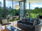 NATURAL BEAUTY: Glass on Glasshouse takes full advantage of the stunning views.