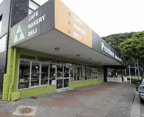 Tauranga mother Courtney Pope is angry at the way Providores Urban Food Store handled things when she was with her 4-month-old son Rex.