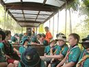 THE Scout Association's region commissioner for Capricorn will hold a community meeting for the purpose of looking at restarting the Biloela Scout Group.